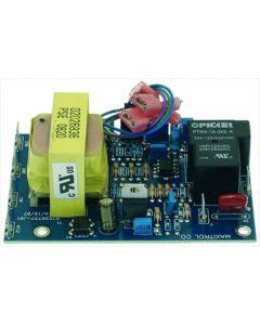 ELECTRONIC PCB MAXITROL 100x70 mm