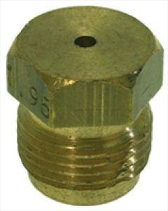 GAS JET M13x1 ø 1.95 mm