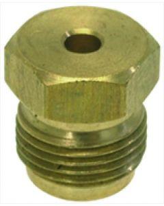 GAS JET M13x1 ø 3.5 mm