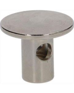 PIN ARM HOLDER ø 25/11x21 mm