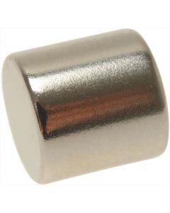 MAGNET OF NEODYMIUM ø 10x10 mm