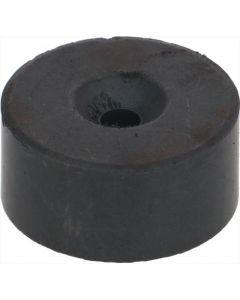 MAGNET ø 31x15 mm otwór ø 5 mm