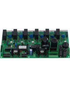 PC POWER BOARD 230x135 mm