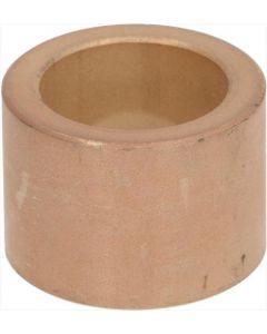 BUSHING OF BRONZE 25x35x25 mm