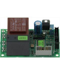 PROGRAMMABLE ELECTRONIC BOARD 230V