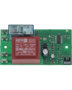 ELECTRONIC BOARD 230V 20