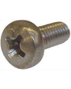 CYLINDER HEAD SCREW M4x10