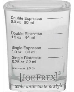 GLASS JUG SILKSCREENED 22/60 ml