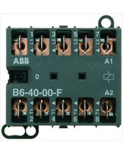 CONTACTOR ABB B6-40-00-F