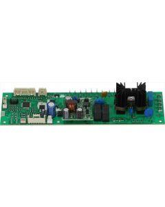 CIRCUIT BOARD CPU 230V