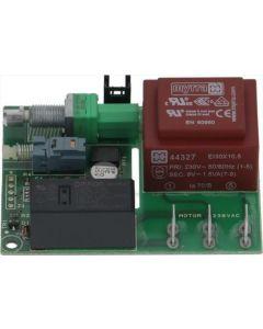 ELECTRONIC BOARD 220V T/MT
