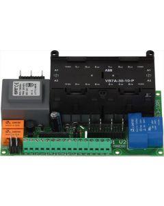 REVERSING BOARD 230/400V 150x94 mm