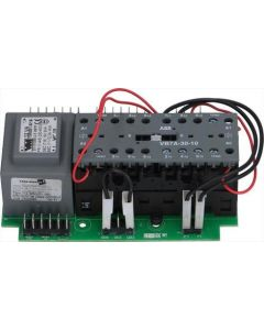 ELECTRONIC BOARD 230/400V 142x102 mm