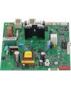 CPU ELECTRONIC BOARD 230V