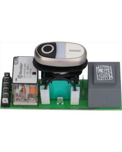 PUSH-BUTTON BOARD ON-OFF 230/400V