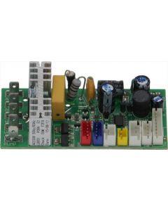 CPU ELECTRONIC BOARD CRC:F2FB