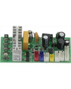 ELECTRONIC BOARD CPU