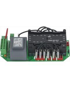 ELECTR.CIRCUIT BOARD 230/400V 178x70 mm