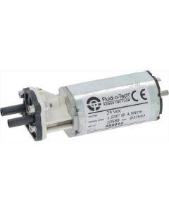 GEAR PUMP 24VDC 1500 ROUNDS
