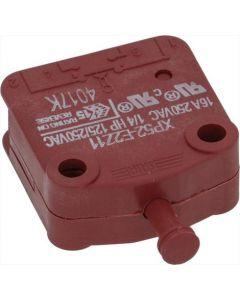 MICROINTERRUTTORE SAIA XP52-E2Z11