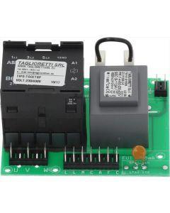 ELECTR.CIRCUIT BOARD F/KIT 230/400V 5HP