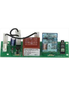 SINGLE-PHASE PC BOARD 220V 50/60Hz