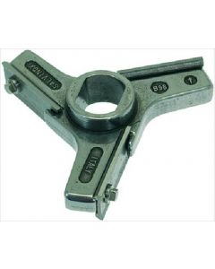 S.STEEL KNIFE F/Maszynka do mięsa MOD.32 HUNGE
