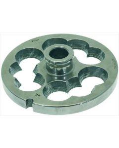 INOX PLATE MOD.42/0 SELF-SHARPENING