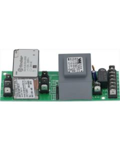 POWER CIRCUIT BOARD 230/400V 127x42 mm