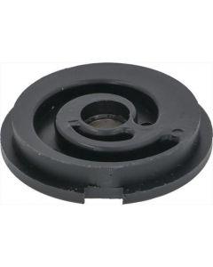 PLASTIC ECCENTRIC SIRMAN ø 85 mm