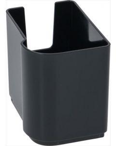 CAPSULE CONTAINER BLACK EN500