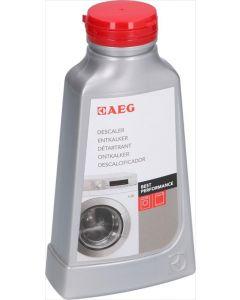 SCALE REMOVER AEG WASHING MACHINE