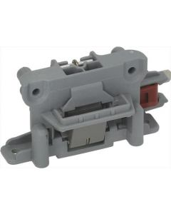 DOOR LOCK ELECTRIC INDESIT C00303177