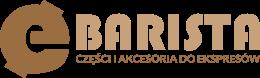 eBarista części i akcesoria do ekspresów kawowych